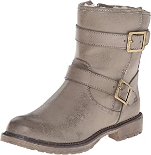 by Chinese Laundry Women's Riotgirl Pu Boot