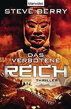 Das verbotene Reich: Thriller (Cotton Malone 6) (German Edition)