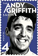 Andy Griffith Show: Season 4