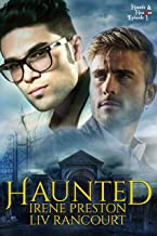 Haunted (Haunts and Hoaxes Book 1) (English Edition)