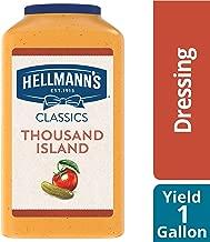 Best is thousand island gluten free Reviews