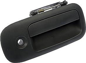 Dorman 80588 Front Passenger Side Exterior Door Handle for Select Chevrolet / GMC Models, Black