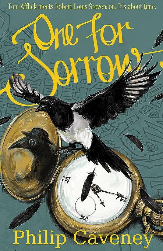 中性聴覚障害者現在One for Sorrow (Crow Boy Trilogy Book 3) (English Edition)
