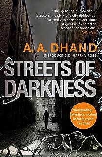 Streets of Darkness (D.I. Harry Virdee