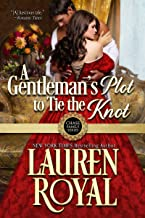 A Gentleman's Plot to Tie the Knot (Chase Family Series Book 7)