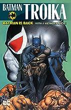 Batman: Troika (Batman: Knightfall)
