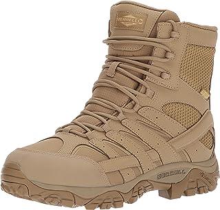 "Merrell Work Mens Moab 2 8"" Tactical Waterproof"