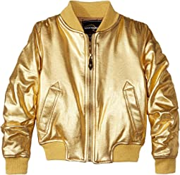 Rock Your Baby - Studio 54 Bomber (Toddler/Little Kids/Big Kids)