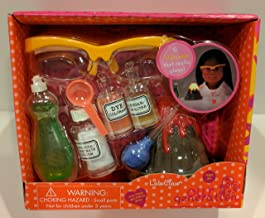 Our Generation Lab Class 18 Doll Accessories Science Project Volcano
