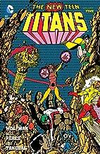 New Teen Titans (1980-1988) Vol. 5