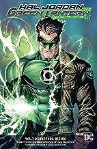 Hal Jordan and the Green Lantern Corps (2016-2018) Vol. 7: Darkstars Rising