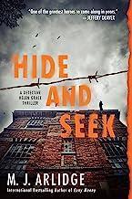Hide and Seek (A Helen Grace Thriller Book 6)