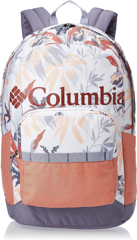 Columbia Zigzag 22l 無料 Backpack セール New Floral Cedar Moon Blu Magnolia