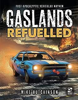 Gaslands: Refuelled: Post-Apocalyptic Vehicular Mayhem