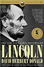 new abraham lincoln books
