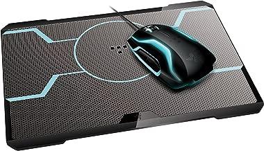 Razer TRON Gaming Mouse and Mousepad Bundle