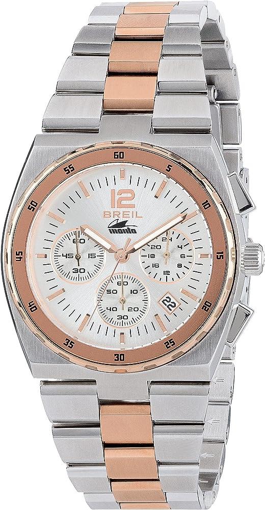 Breil orologio donna manta sport TW1688