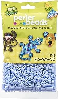 Perler Beads Blueberry Creme Bead Bag (1000 Count)