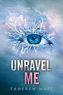 Best shatter me chapters Reviews