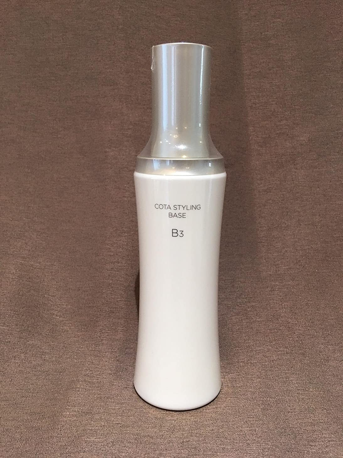 発見するナイトスポット専らコタスタイリング ベース B3 200g