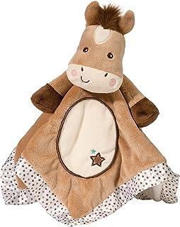 Douglas Baby Star Pony Snuggler Plush Stuffed Animal