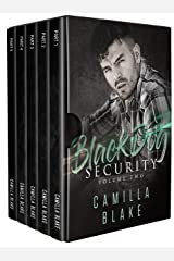 Black Dog Security: Volume Two Kindle Edition