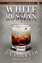 White Russian (Jacqueline