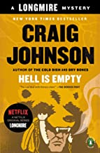 Hell Is Empty: A Longmire Mystery (Walt Longmire Mysteries Book 7) PDF