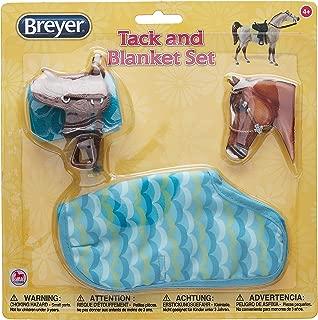 breyer tack and blanket set