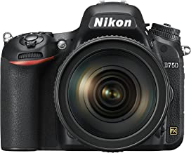 Nikon D750 w/ 24-120mm Lens