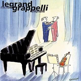 Michel Legrand / Stephane Grappelli