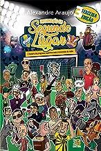 Informação em segundo lugar: a história do programa esportivo mais irreverente do rádio (Portuguese Edition)