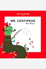 Mr. Centipede: Children's picture books (Best Friends Books Book 4) Kindle Edition
