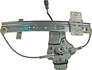 Dorman 748-514 Rear Driver Side Power Window Regulator and Motor Assembly for Select Chevrolet / Pontiac / Saturn Models