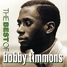 bobby timmons easy does it