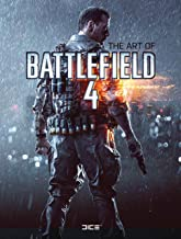 Best the art of battlefield 4 Reviews