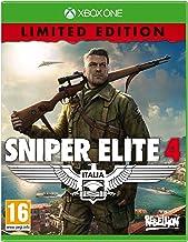 Sniper Elite 4 [Importación Inglesa]