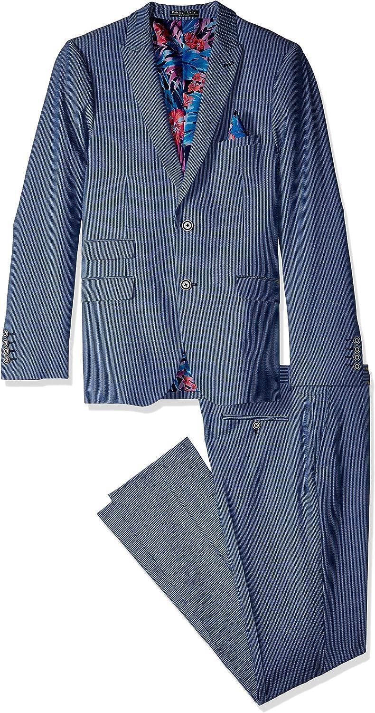 Paisley & Gray Men's Ashton Slim Fit Suit