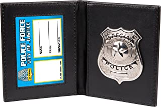 K Brands Kids Pretend and Play Wallet