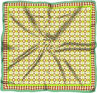 silk handkerchief scarf