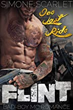 Flint: A Bad-Boy Motorcycle Club MC Romance (The Knuckleheads MC Book 4)