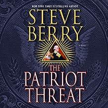 The Patriot Threat: Cotton Malone