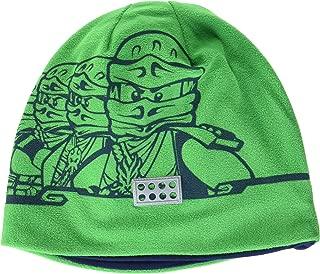 LEGO Wear Kids' Microfleece NINJAGO Beanie Hat