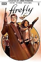 Firefly #1