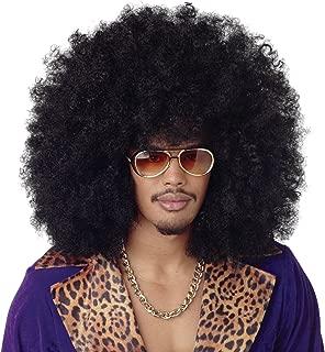 Men's Super Jumbo Afro Wig