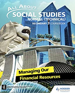 All About Social Studies NT S3 CB - Managing Our Financial Resources