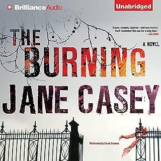 The Burning: A Novel
