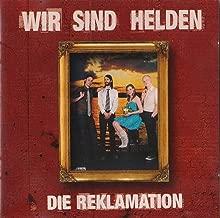 DieReklamation (CD + D V D)