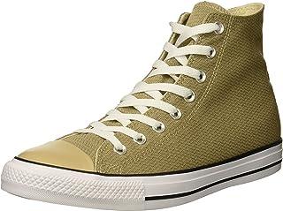 Converse Men's Chuck Taylor All Star Basketweave High Top Sneaker
