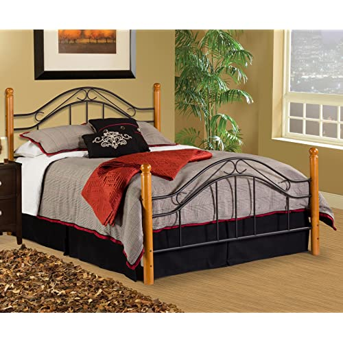 Four Post King Bed Amazon Com